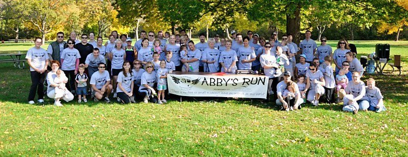 8th Annual Abby's Run for Stillbirth Awareness - Milwaukee